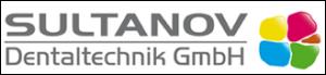 Sultanov Logo