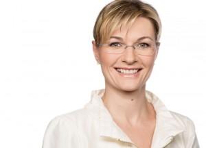 Christiane Rothe Zahnärztin und Praxisinhaberin